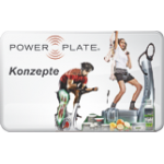 Power Plate Konzepte