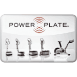 Power Plate Vibrationgeräte