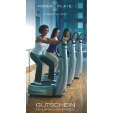 """Gutscheine """"Fitness"""" (100er Set)"""