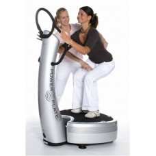 Power Plate Inhouse Schulung