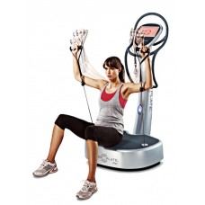 Power Plate: my7™