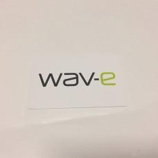 wav-e | Chip Card