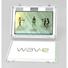 wav-e PT | Portable | Kofferkonsole